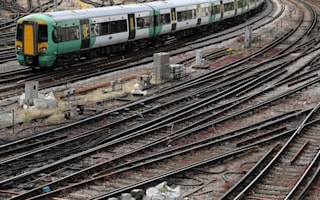 Southern Railway cuts 341 trains a day in revised timetable
