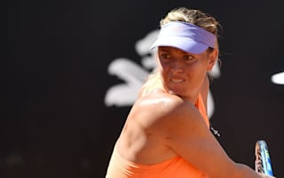 She has served her suspension - Rogers Cup happy to hand Sharapova a wildcard