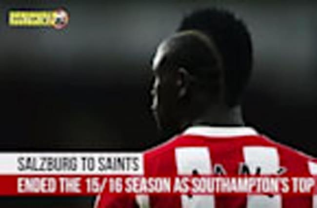 Sadio Mane - 5 things you need to know
