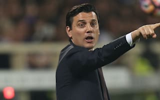 Sassuolo a direct rival to AC Milan, says Montella
