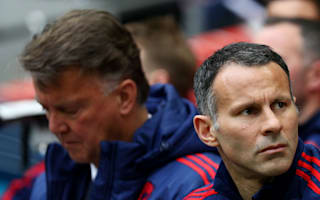 Scholes hopes Mourinho keeps Giggs at Manchester United