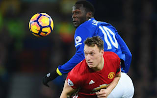 'We have to put it right' - Jones frustrated as United lose another late lead