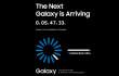 Sigue en directo el Unpacked del próximo Galaxy Note