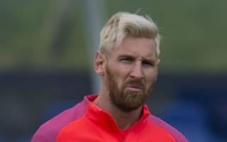 Bauza planning for Argentina talk with Messi