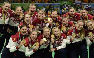 Rio 2016: Vyakhireva revels in Russia's handball triumph