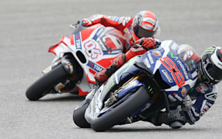 Ducati move will not affect Lorenzo in Spain