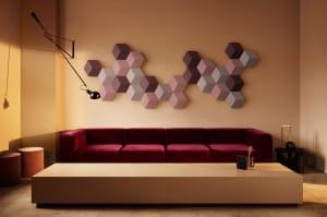 BeoSound Shape: cuando la música sale de tu pared y además la decora