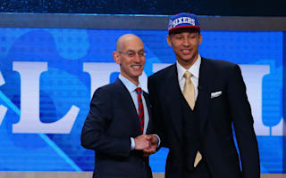 Simmons continues Melbourne's proud NBA tradition