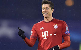 Lewandowski is a candidate to go to Madrid - Beckenbauer