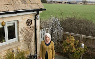 Country cottage may be swamped by 700-house estate - owners knew nothing