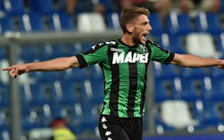 Berardi will get Italy call when system changes - Ventura