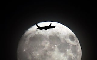 When is the December Supermoon? Tonight!