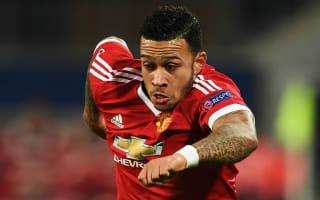 Gullit: Depay needs to focus on football