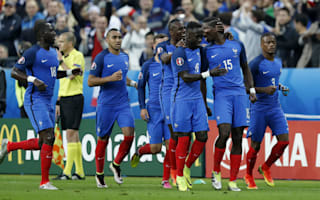 No Germany complex for France, says Low