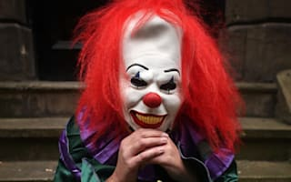 Pornhub says there has been a 'dramatic rise in clown porn searches', thanks to creepy sightings