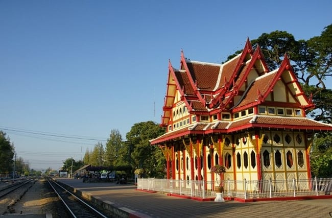 Ten fascinating train stations around the world