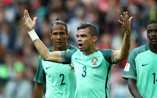 Confederations Cup Social Diary: Ronaldo not on winning side for once