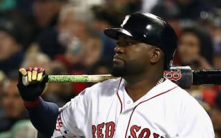 Ortiz reflects on tear-filled curtain call, legendary career