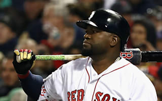 Ortiz reflects on tear-filled curtain call, legendary career