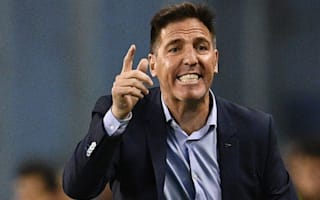 Upbeat Berizzo ready to attack United