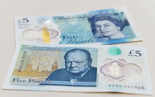 Is your new £5 note worth hundreds?