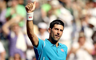 Djokovic thrilled to overcome tough Nadal test
