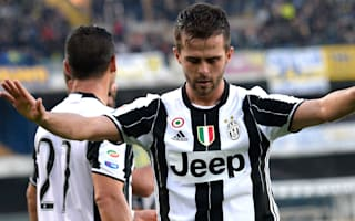 Don't Pjanic! Juventus match-winner expects to improve