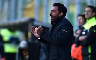 Palermo turn to Bosi after Barros Schelotto exit