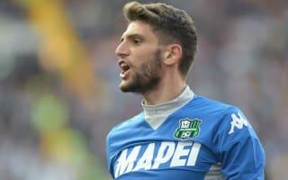 Berardi turned down Juve - Di Francesco