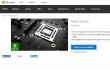 Project Scorpio ya está 'disponible' en la tienda de Microsoft
