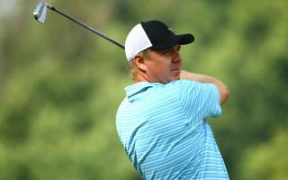 Magnificent McGowan surges into Joburg lead