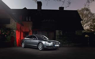 Audi releases ultra-exclusive special edition A8