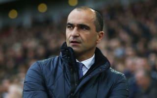 Everton v Aston Villa: Everton strong ahead of fixture pile-up - Martinez