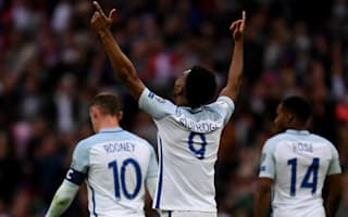 England 2 Malta 0: Southgate passes first test in straightforward victory
