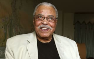 James Earl Jones roars back into his Lion King role in live-action remake