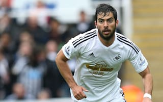 Amat extends Swansea stay