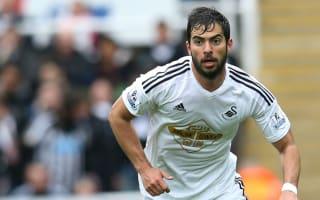 Amat extends Swansea stay