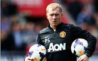 Scholes challenges Allardyce to change England mentality