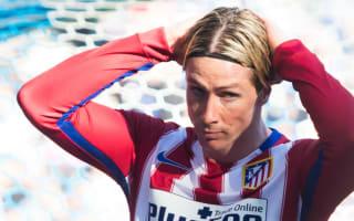 Forlan believes Atletico should keep Torres