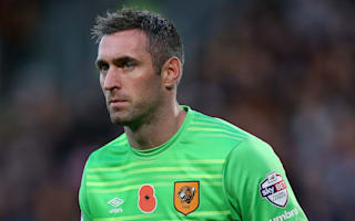 Hull lose McGregor and Bruce for up to six months