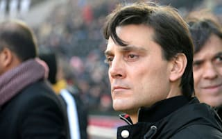 Montella slams decision not to dismiss match-winner De Paul