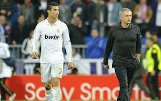 Ronaldo and Mourinho 'fully compliant' with tax obligations, insists Gestifute