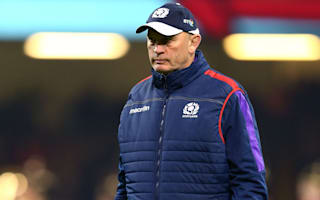 Scots just going to keep working - Cotter
