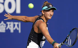 Begu and Babos face Florianopolis showdown