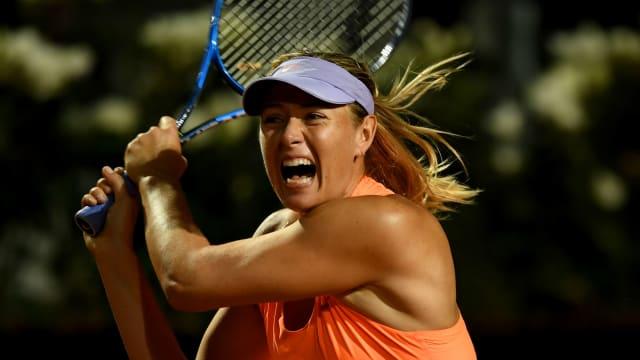 Pat Cash would not hand Maria Sharapova a wildcard entry for Wimbledon
