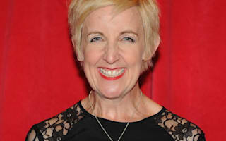 Corrie star Julie Hesmondhalgh: Role in Broadchurch felt like competition win