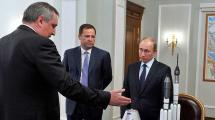 Rusia pierde un satélite de 45 millones de dólares por equivocarse con sus coordenadas