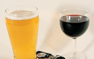 Drink-driving offences fall, campaigners not happy