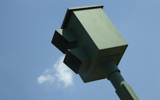 Nation's speed camera network begins to crumble (cross your fingers)