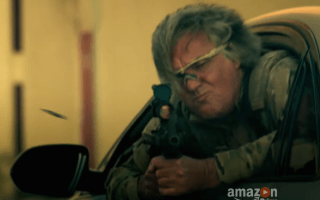 The Grand Tour's next episode promises to be explosive